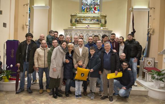 Immagini degli eventi legati alla Canonizzazione 2017